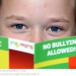 no bullyin
