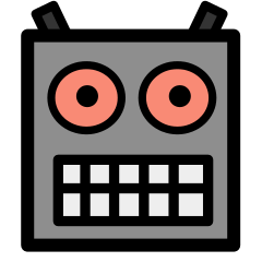 240px-Robot_icon.svg