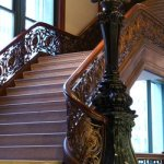 library_stairs